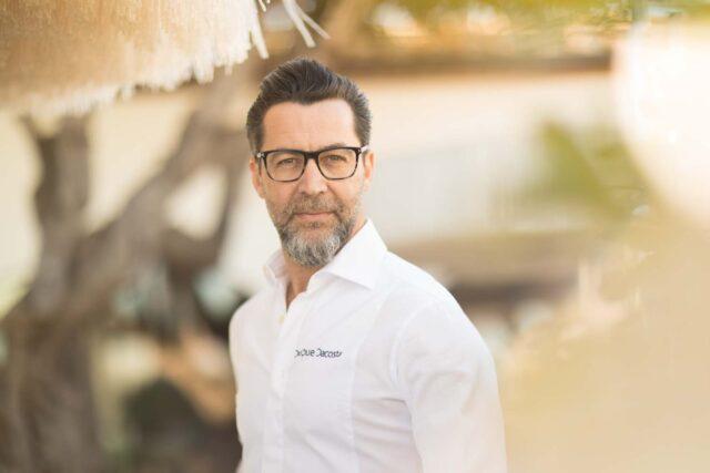 Quique Dacosta - Chef Stellati