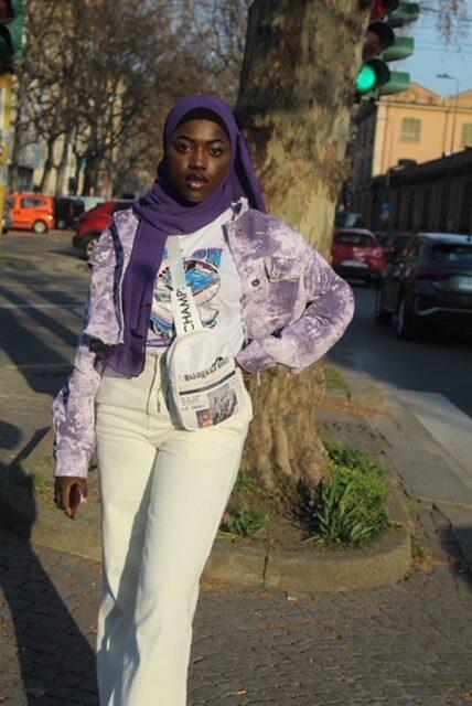 Aida Diouf Mbengue