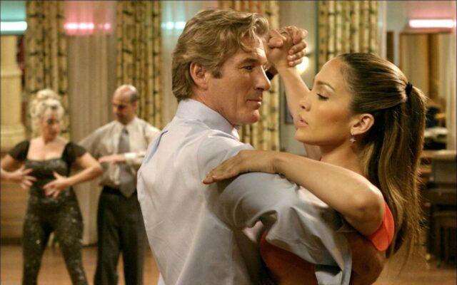 Shall we dance? Richard Gere e JLo
