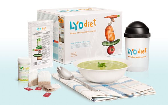 Lyodiet