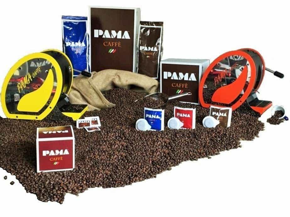 Pama Caffè