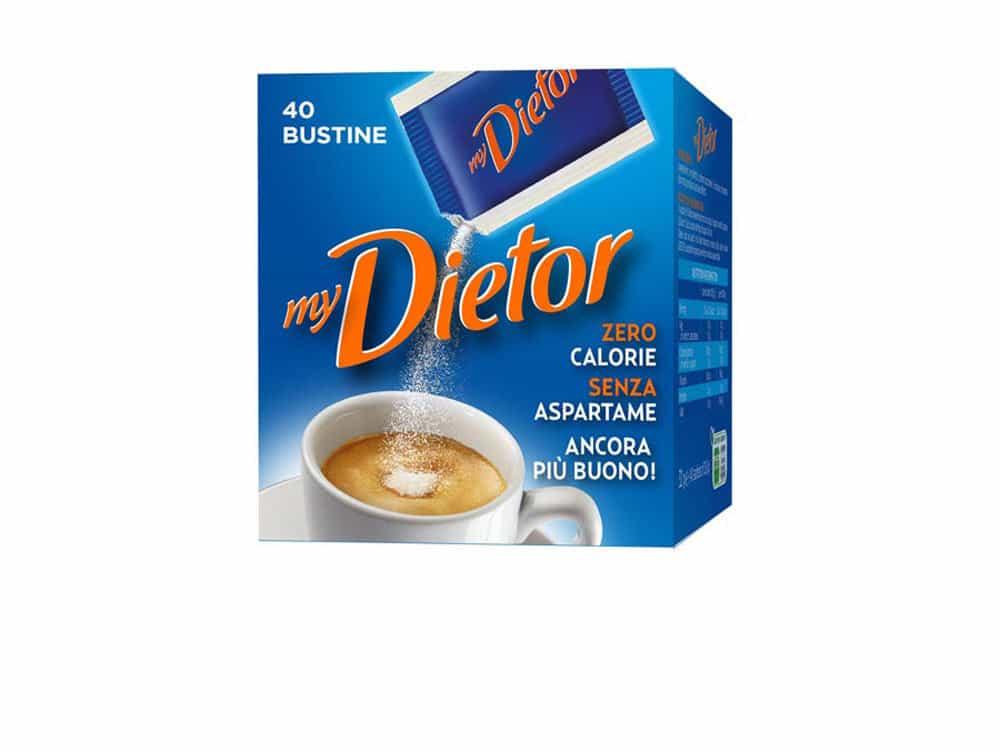 my dietor