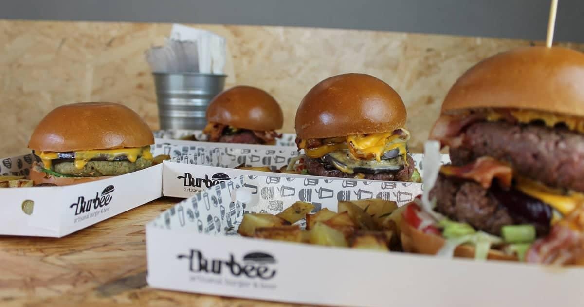 burbee hamburger