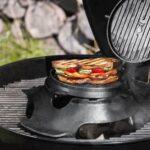 WEBER barbecue