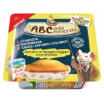 L' ABC della merenda dolce