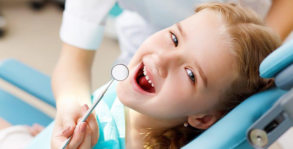 controllo dal dentista