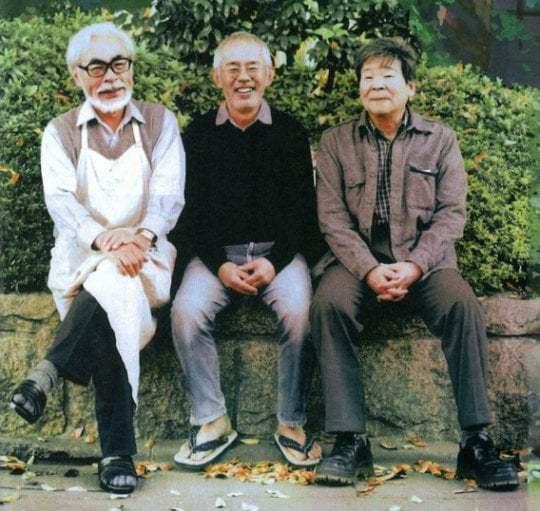 Isaho Takahata