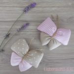 farfalle profuma biancheria