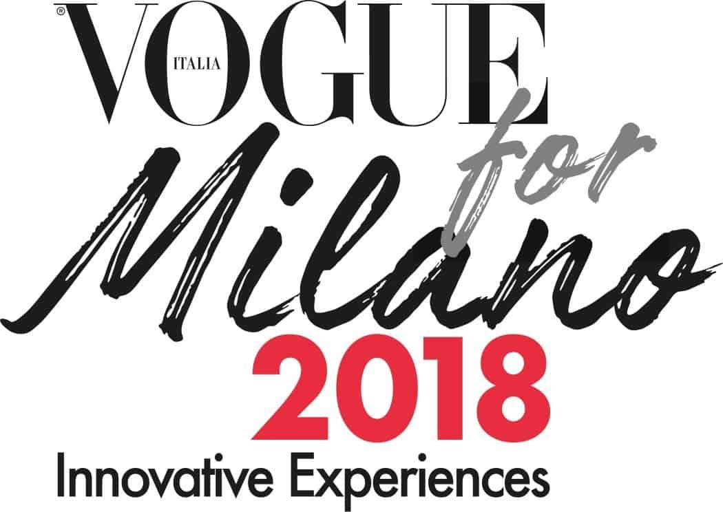 Vogue for Milano