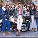 moda anni '80