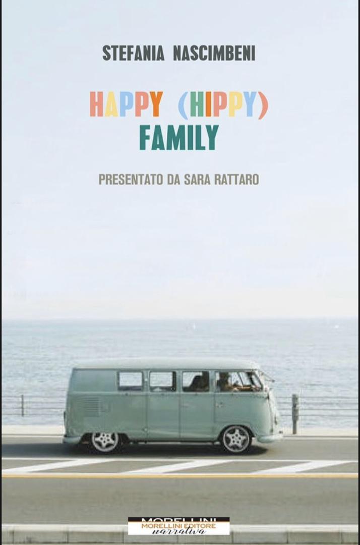 Happy Hippy Family