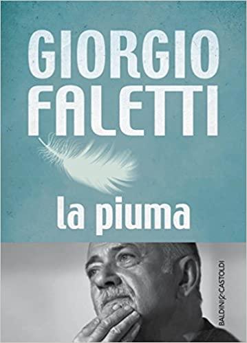 La piuma di Giorgio Faletti