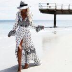 abiti da spiaggia
