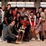 Glee la serie tv