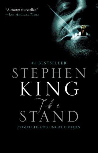 L'Ombra dello Scorpione - The Stand (1978) di Stephen King