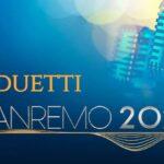 le cover e i duetti della terza serata Sanremo 2021