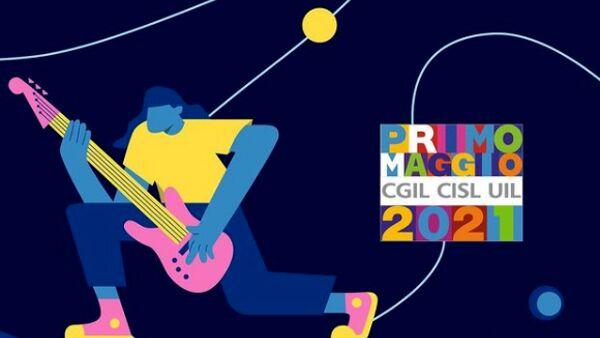Concerto Primo Maggio 2021 1