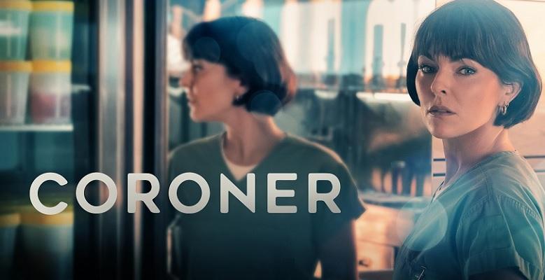 Coroner - Sky Investigation luglio 2021