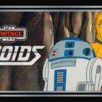 Star Wars Vintage: Droids