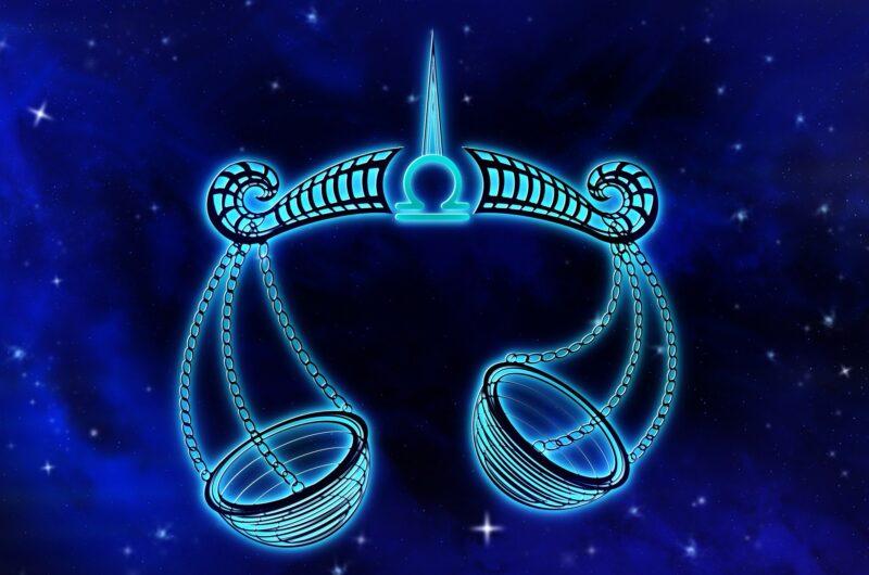 Bilancia segno zodiacale