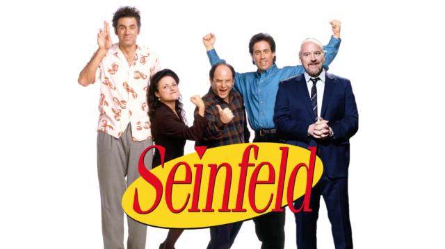 Seinfeld-Netflix