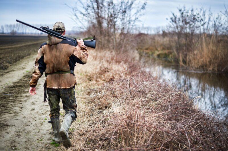 Referendum per l'abolizione della caccia